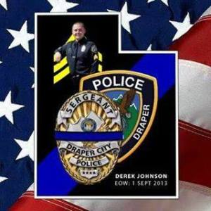 Sgt Derek Johnson