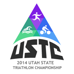 This race is put on by TriUtah.