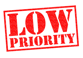 low-priority